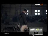 MR. POLSKA - Movie up [lost gravity] (BRIDGE TV)
