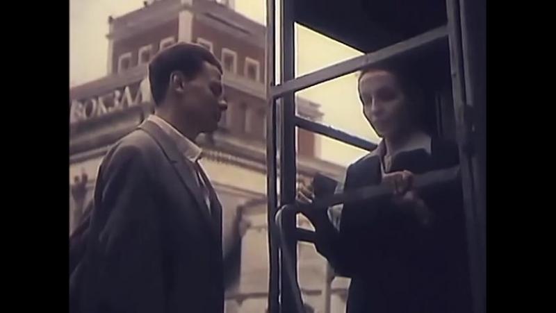 Черный клоун (1994) реж. Борис Галкин