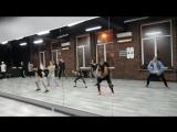 Choreography by Sasha Putilov (N'Sync Pop) gr1