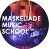Maskeliade Music School