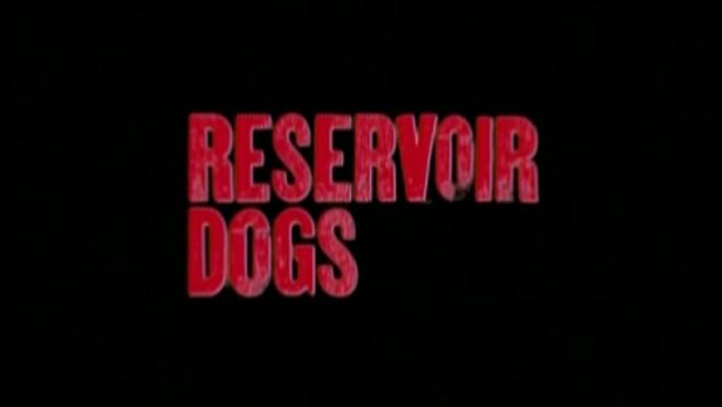 Бешеные псы (1992) / Reservoir Dogs