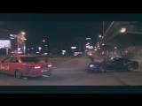 Drift Vine | Toyota Mark ll jzx90 & Nissan Silvia s15 brkls street drifting