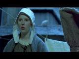Девушка с жемчужной сережкой Girl with a Pearl Earring (2003) BDRip 720p vk.comFeokino