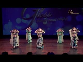 17_Танец живота. Детская группа. Хореография Дьяконовой Людм