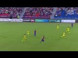 Обзор матча РФПЛ. 5-й тур. СКА-Хабаровск 2-0 Анжи