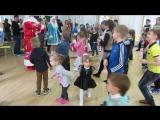 Детский новогодний праздник в Start-Life-9
