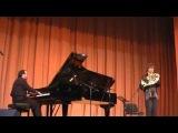 Walter Donaldson - Love Me or Leave Me (Arkady Shilkloper &amp Daniel Kramer)