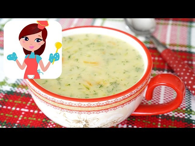 Havuçlu Kabak Çorbası Tarifi Kevserin Mutfağı Yemek Tarifleri
