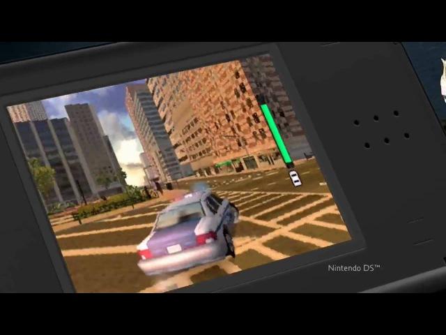 C.O.P. The Recruit E3 trailer