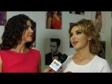 Интервью с Алиной Артц в программе Обо Всём на Всё ТВ. Часть 1
