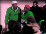 A Tribe Called Quest  Perform Can I Kick It Live in '91