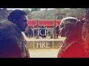 (GoT) Jon and Daenerys || Ice and Fire