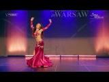 Anastasya Korobova, choreography by Svetlana Milaya