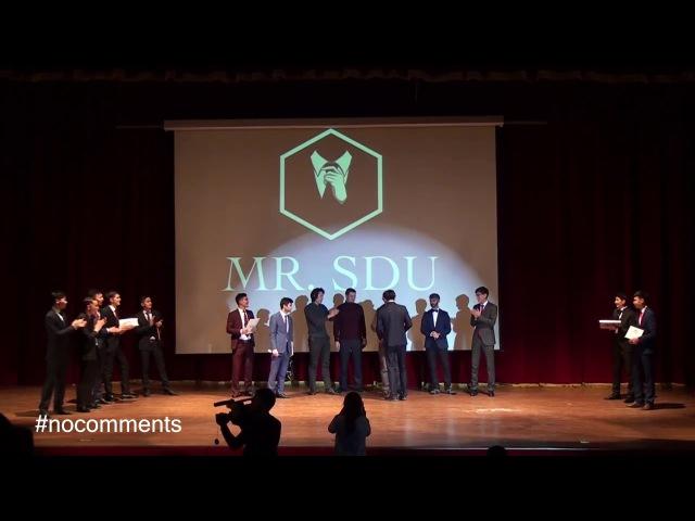 Mr.SDU (part 4)