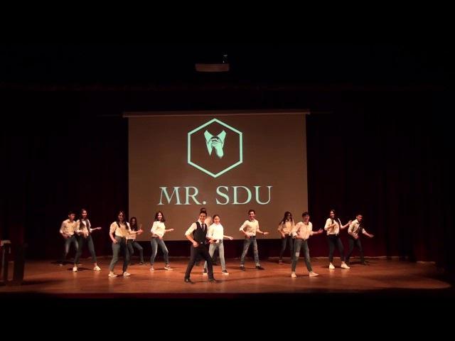 Mr.SDU (part 3)