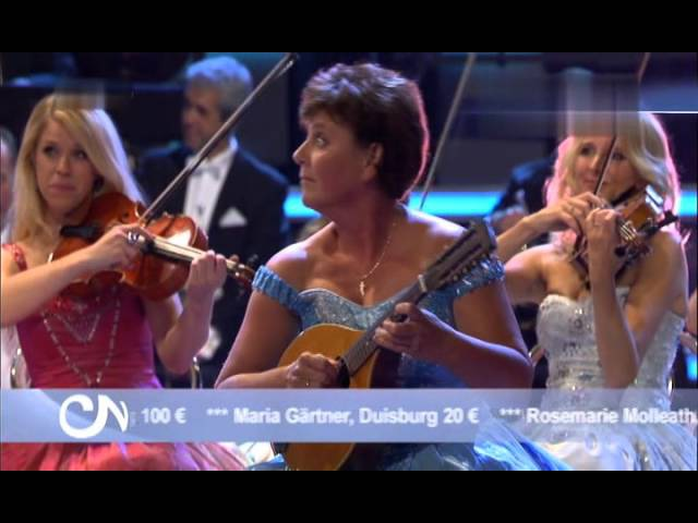 Andre Rieu - That's Amore 2015