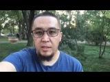 Видео-ответ на предыдущее видео с вопросом