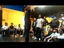 Circle of bobby demi finale Lumi Odilon FDV vs Kefton Gogo Cergy Style