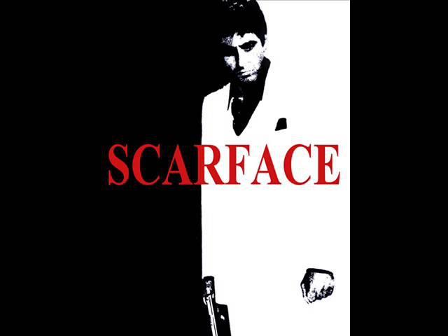 Scarface : Gina's And Elvira's Theme (Giorgio Moroder)