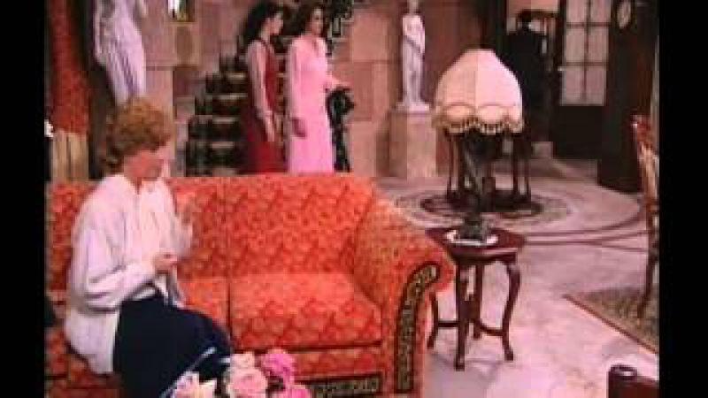 Исабелла, влюбленная женщина / Isabella, mujer enamorada 1999 Серия 101