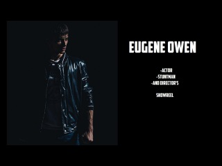 Евгений Вдовин/Eugene Owen: Stuntman,actor and director's showreel 2016