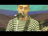 Фестиваль Рок-холмы 2012, группа Rozhkov's Band