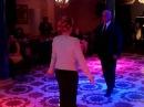 Благородный осетинский танец Хонга