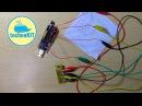 Обнуление (сброс) чипа SCX 4200 Прошивка картриджа принтера Samsung 4220 Программатор CH341A