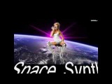 Space Synth mix vol 1  DJ KARRL  2013.