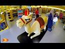 ОАЭ | Парк Legoland между Dubai и Abu Dhabi - часть 2 | Dubai Parks and Resorts | С НАМИ ПО ПУТИ 13