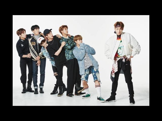 BTS Expectation Vs Reality 3 Kpop VKG