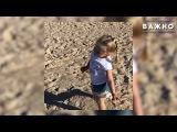 Новости • 2017 • Дочь Аллы Пугачевой и Максима Галкина стала звездой пляжа