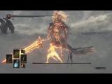 Dark Souls III Nameless King (NG+7, no damage, glass cannon)  Безымянный король (НГ+7, без урона)