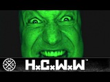 CRACKDOWN - LESSON LEARNED - HARDCORE WORLDWIDE (OFFICIAL D.I.Y. VERSION HCWW)