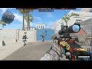 WARFACE: Игра за снайпер! На карте ''ВИЛЛА !