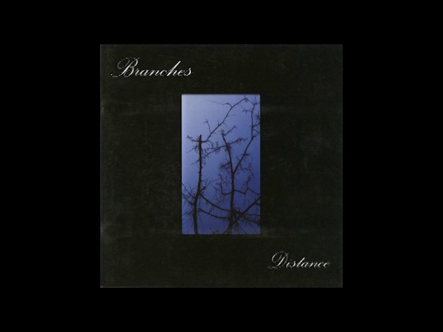 Branches - Distance [Full Album]