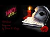 Phantom of the Paradise - Old Souls harp cover by Velvet R. Wings