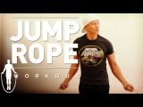 Floyd Mayweather and Buddy Lee inspired jump rope routine workout (WATCH NOW)