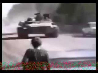 Чеченская война, ничто не сломит этот народ, парень красавчик