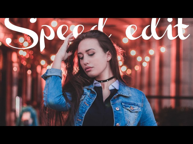 BRANDON WOELFEL EDITING STYLE | Speed edit (LT PS)