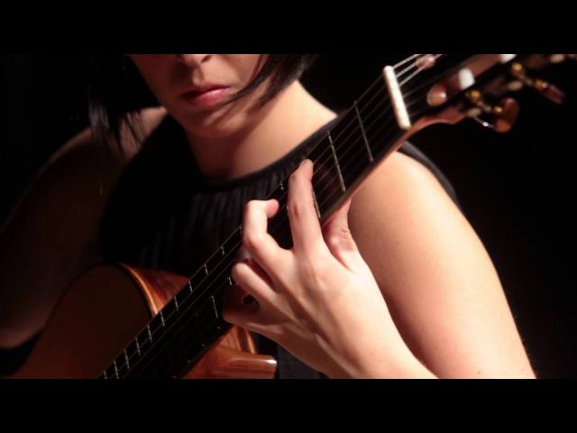 ANDREA GONZÁLEZ CABALLERO - Sonatina Meridional (M. M. Ponce)