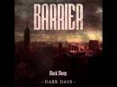 Barrier - Dark Days EP
