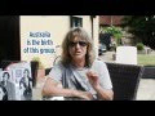 Suzi Quatro talks about QSP. For more info visit www.suziquatro.com.au