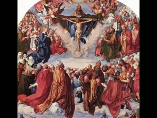 Litaniae Sanctorum - Litania do wszystkich świętych