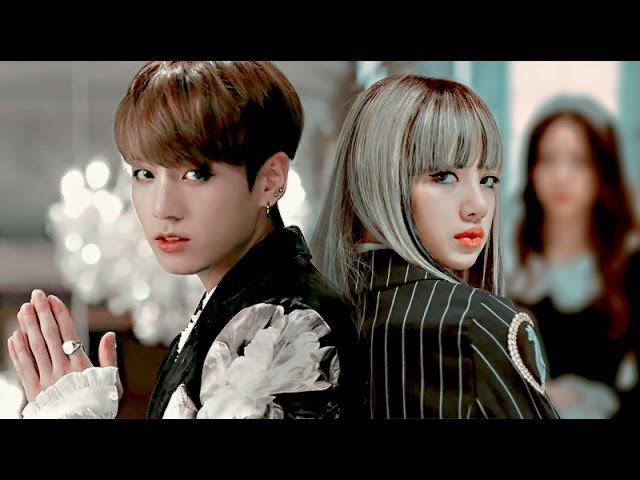 BTS BLACKPINK - 피 땀 눈물 BLOOD, SWEAT TEARS X 휘파람 WHISTLE (MASHUP)
