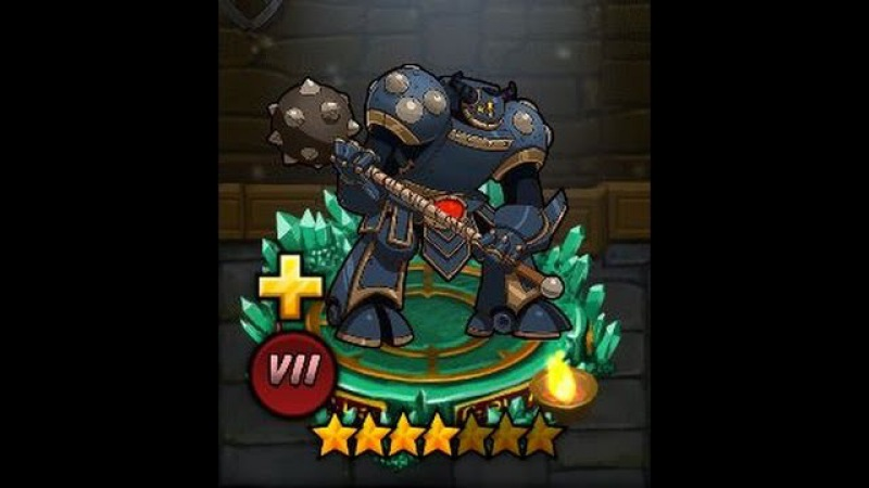 Forge of Gods. Open tournament crypts(Human)