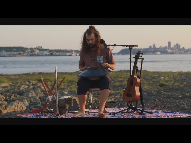 Philippe Gagne Running Away Bob Marley Live Session Cover