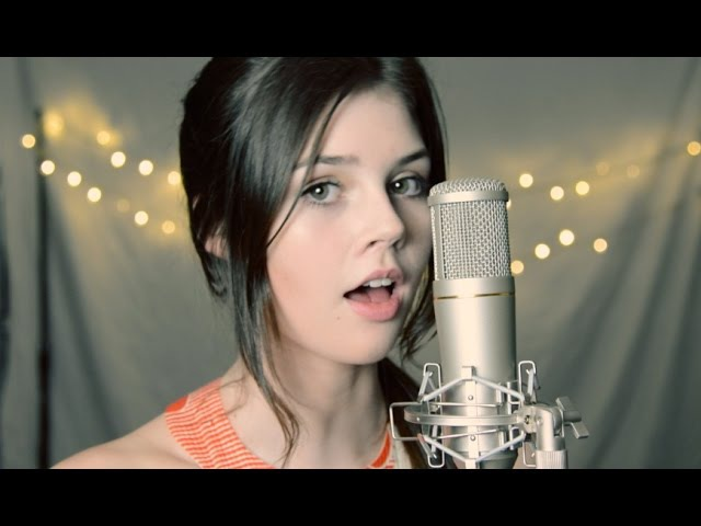 The Girl from Ipanema - Stan Getz Astrud Gilberto (cover by Elise)