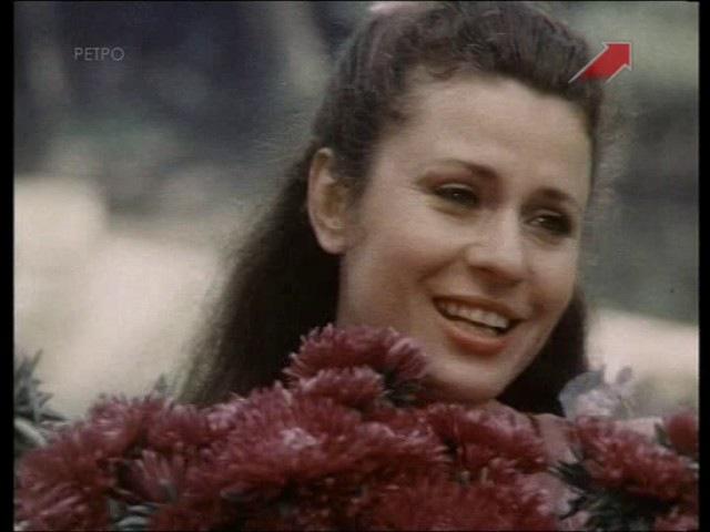 Верю в радугу. 1986г Фильм-концерт Валентина Толкунова.