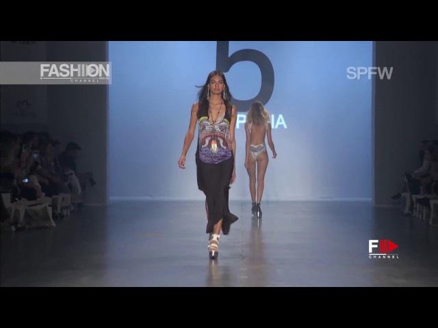 PH PRAIA - SEBRAE Sao Paulo Fashion Week N°43 - Fashion Channel